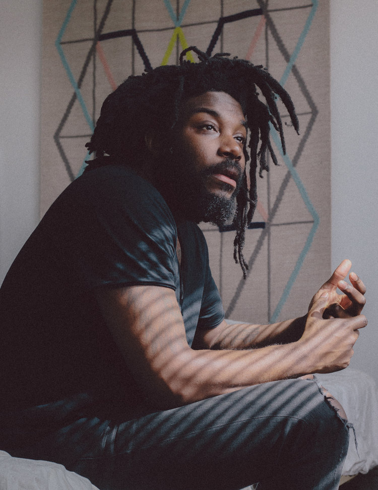 Jason Reynolds, Best Selling Author